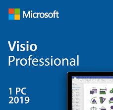 Microsoft Project vs Microsoft Visio Comparison Table Chart. Microsoft Visio professional 2019