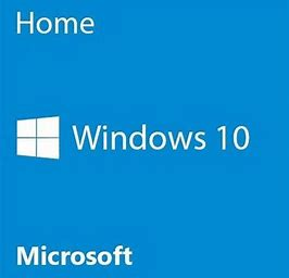 Microsoft Windows 10 Home Instant Delivery
